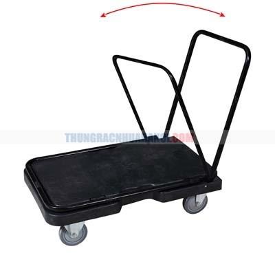 Xe đẩy hành lý tay gập AF12165