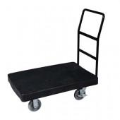 Xe đẩy hành lý bằng kim loại  AF12164
