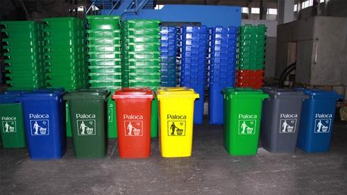 thùng rác tại khánh hòa